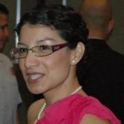 Luz Garcia-Pennock