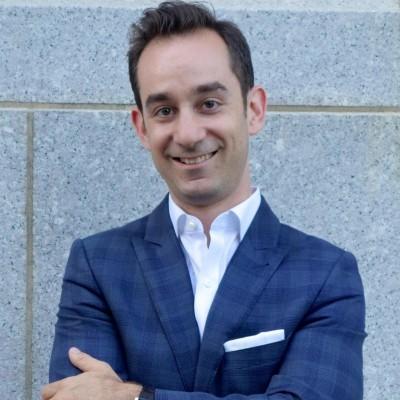 Andrew Rigie