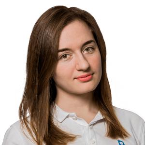 Шабрина Анна