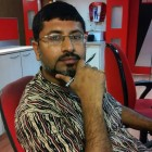 Photo of Rajarshi Chakraborty