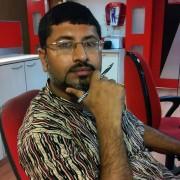 Photo of Rajarshi Chakraborty