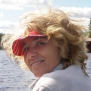 Christina Bonnett