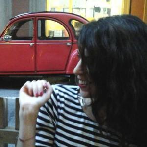 Silvia Cagnazzo