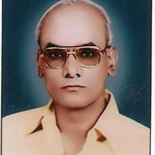 M R Awasthi