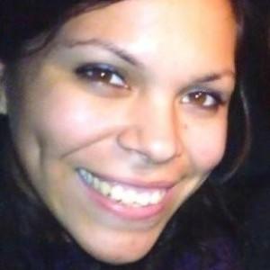 Rosalinda Hernández