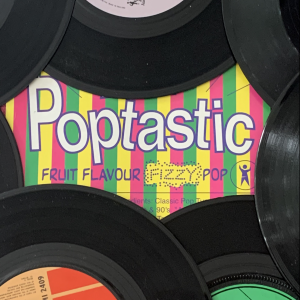 poptastic.records at Discogs