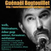 Photo of Guénaël Boutouillet