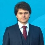 Антон Мымриков