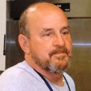 Tony Casson