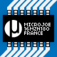 Avatar for MicroJoe from gravatar.com