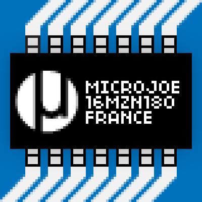 MicroJoe