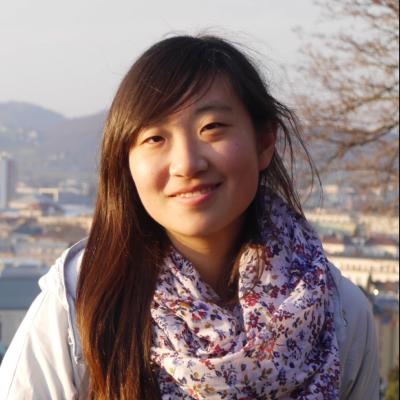 Rebecca Feng