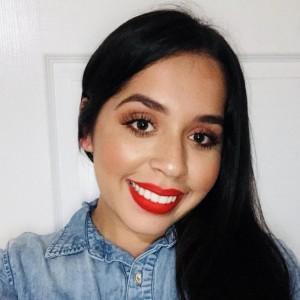 Valeria Mejia