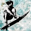 Surfer avatar