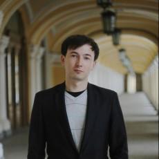 Andrey Skladchikov