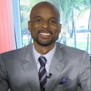 Photo of Bomani Jones