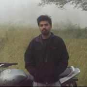 Photo of Anurag Chawake