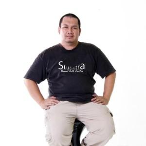 Profile picture for Studioputra