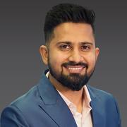 Paresh Sagar