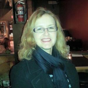 Profile picture for Cathy Dasson