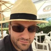Cristian Livadaru