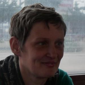 Marie-Pascale Vandevijver