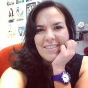 Adriana Terán