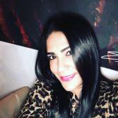 Nadia Nisha Subratie