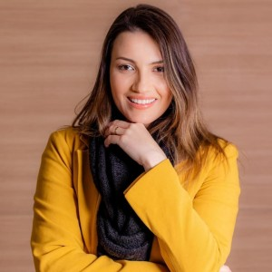 Liana Fernandes - Coordenadora de Marketing na NDD