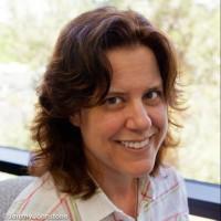 Kirsten Hunter