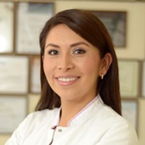 Dra Fátima Paredes