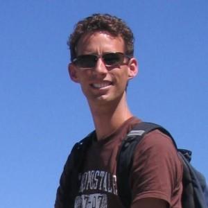 Profile picture for markborneman