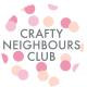 Jule vom Crafty Neighbours Club