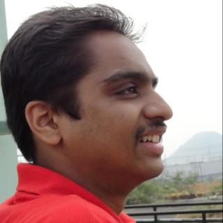 Shreyas Parchure