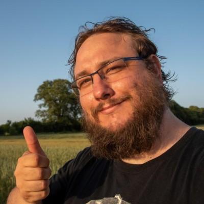 Avatar of Grzegorz Balcewicz, a Symfony contributor