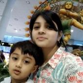 B Manasa Devi