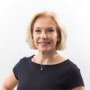 Caroline Huish, MNCH (Acc.), HPD,  NCH Supervisor, DBS