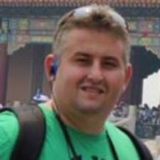 Avatar for CleberRosa from gravatar.com