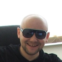 Avatar of Nikolay Karmazin