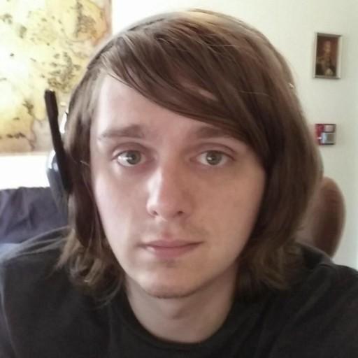 Allen-Michael Brower - independant game developer - Louisville, Kentucky