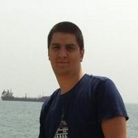 Mustafa Ileri