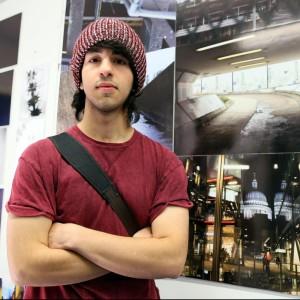 Daniaal Khalid