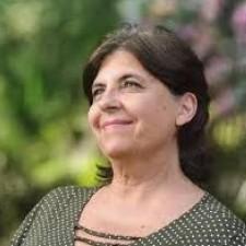 Rosa Alegria