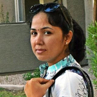 Manju Boopathiraj