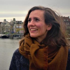 Jolanda Thijssen