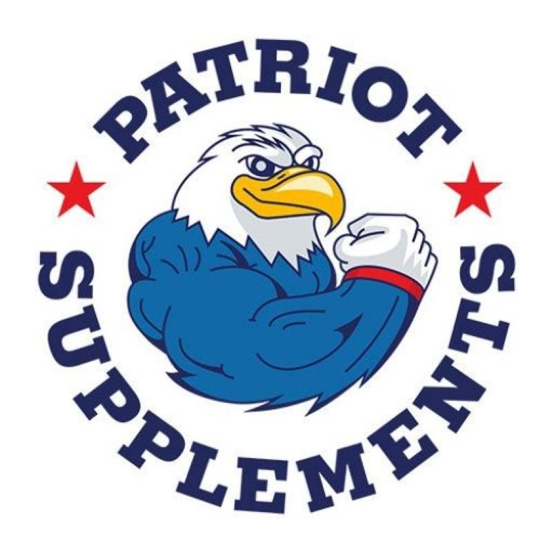 Patriot Supplements | Online Supplement Store, Protein