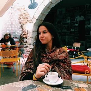 Ana Teresa Rei