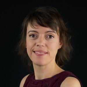Stéphanie Mahelin