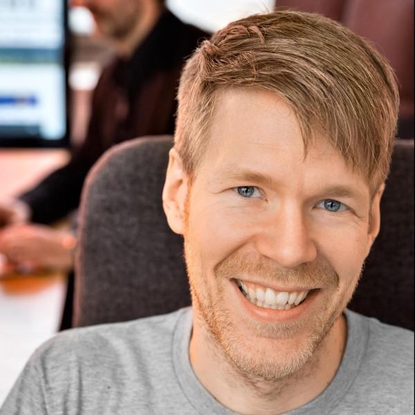 Peter Hedenskog Avatar