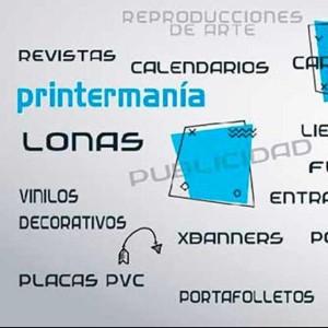 printermania